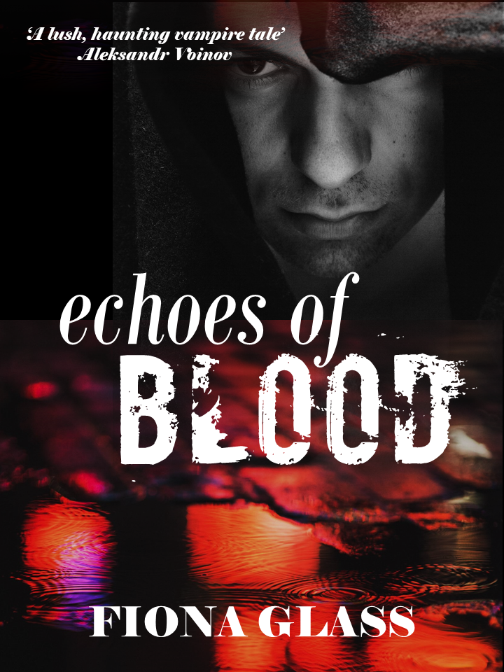 echoes of blood cover